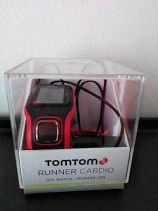 Tom Tom Runner Cardio