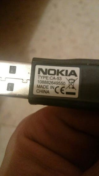 cable Nokia