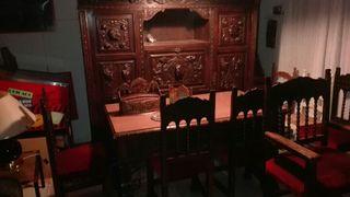 Mueble Despacho