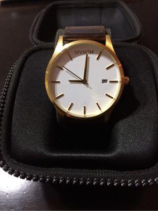 Reloj Nuevo de MVMT