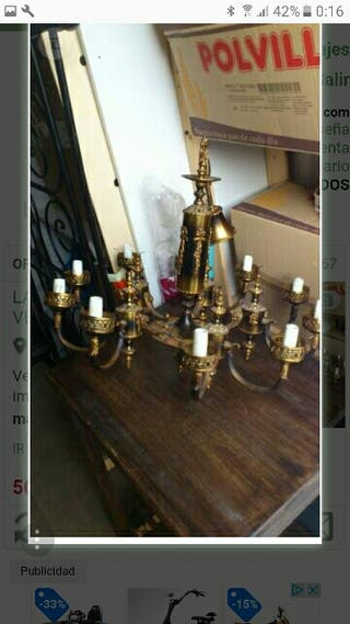 Muebles, decoración y jardín de segunda mano en Torre de La Reina ...