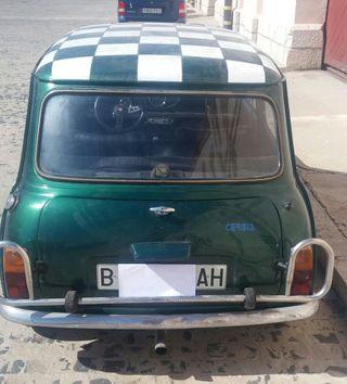 Mini Mini (old Model) 1974