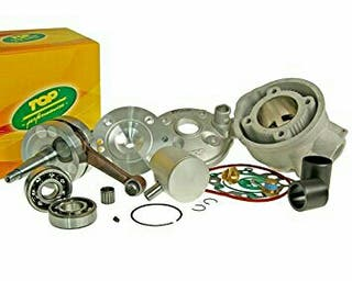 kit completo motor top 86cc am6
