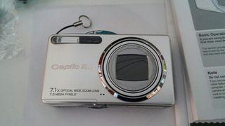 Cámara Digital Ricoh Capilo R5