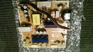 placa fuente alimentación pwi2304sl abc rev1.3