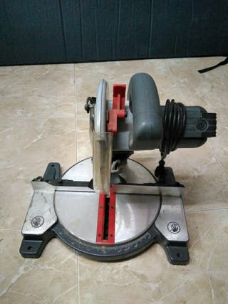 maquina de cortar 45 grados
