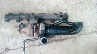 Turbo bmw 525tds
