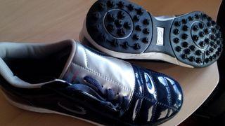 zapatillas fútbol