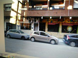 Local de 205 m junto a Telepizza