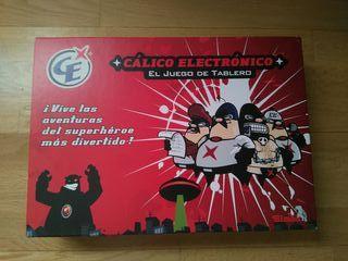 juego de mesa Calico Electronico