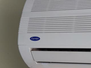Aire acondicionado con bomba dw calor