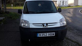Peugeot Partner 2011