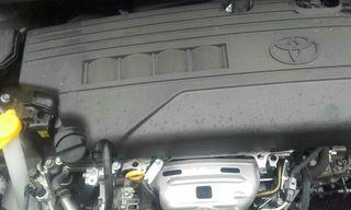 MOTOR TOYOTA YARIS 1.3 VVTI 2016