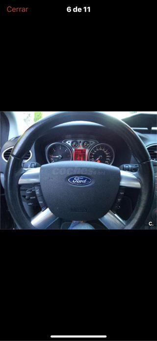 Ford Focus 140Cv AUTOMATICO