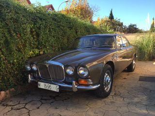 Daimler Sovereign 4.2 XJ6 (Series I) jaguar