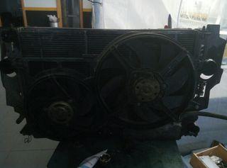 Peugeot Expert 1997 electro radiadores