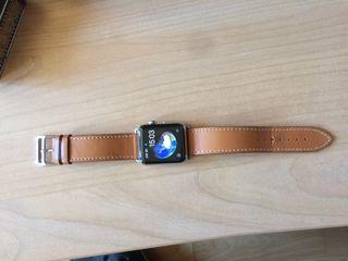 Apple Watch Series 2 Acero 42