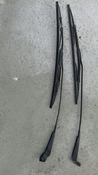 Limpiaparabrisas opel corsa