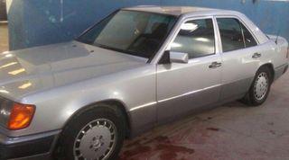 Mercedes-Benz SL 1991 clásico 230 gasolina