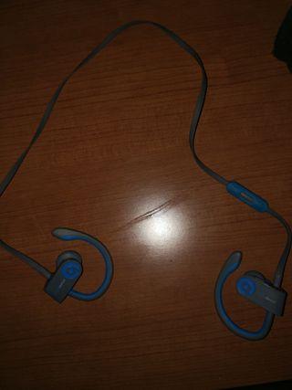 Auriculares bluetooth beats