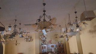 liquidacion de lamparas. NUEVAS