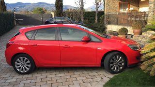 ¡¡OFERTA!! Opel Astra +garantia +cambio de nombre