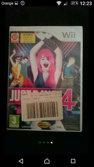 Juegos Wii Karaoke