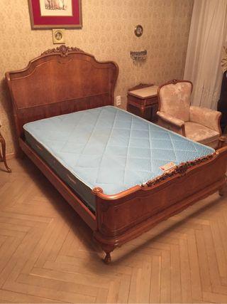 Dormitorio matrimonio completo