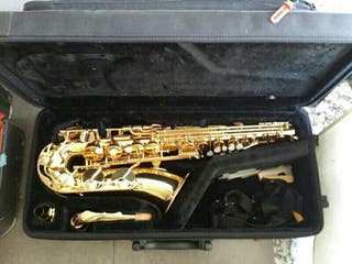 Saxofón Alto Yamaha 275
