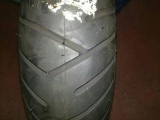 Neumático moto sin usar
