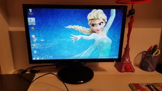 "Monitor Acer 19"" panoramico"