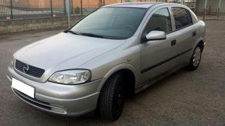 Opel Astra 1.6 16V club