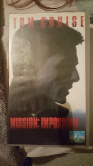 MISSION IMPOSIBLE