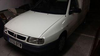 SEAT Inca 2002 1.9sdi