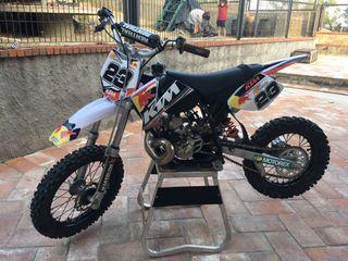 Vendo KTM 50
