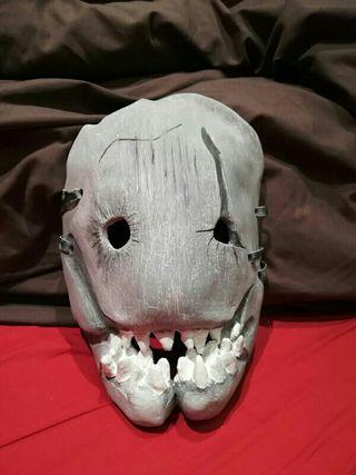Mascara Trampero Dead by Daylight