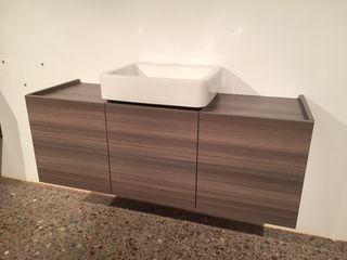 Mueble y lavabo ceramico nuevo