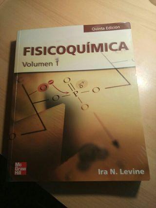 Libro Fisicoquimica Levine