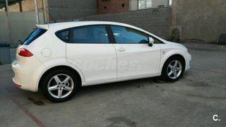 SEAT Leon 2011