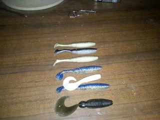 softbait pescaa