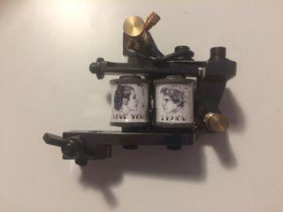 Maquina para tatuar
