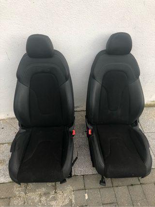 Acientos sline Audi negociables a3 TT a5 a4 a6