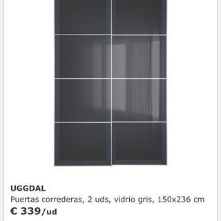 Puertas Correderas Armario Pax Ikea