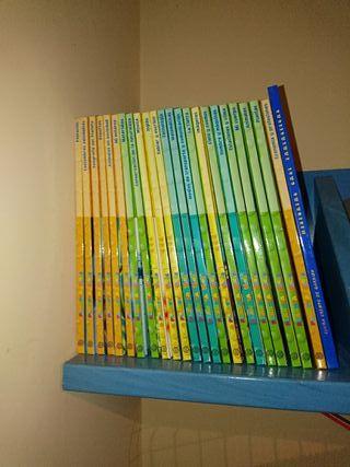 colección PLANETA KIDS