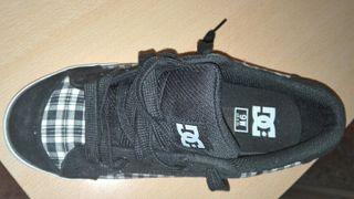 zapatillas dc