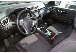 Nissan Qashqai 1.5 DCI N-CONNECTA 110 CV.