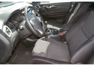 Nissan Qashqai 1.6 DCI 130 CV. ACENTA 4X4