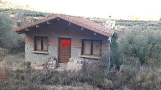 casa en huerta