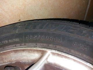 neumaticos 185 60 R14