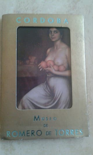 postales museo cordoba